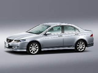 Accord CL#, CM# (2002.10-2008.12)