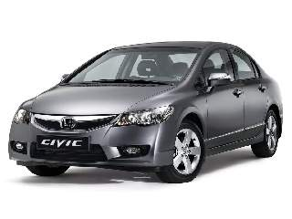 Civic FD#, FK#, FN# (2005.09-2012.03)